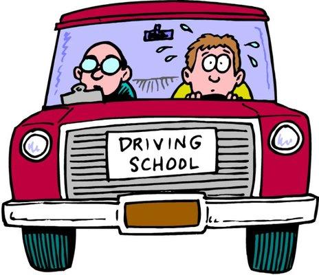 drive-school